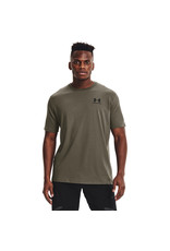 Under Armour UA SPORTSTYLE LC SS-GRN