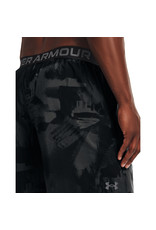 Under Armour UA Woven Adapt Shorts-BLK