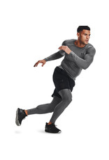 Under Armour UA HG Armour Comp LS-GRY