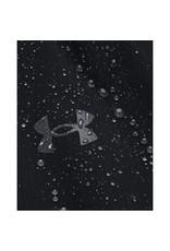Under Armour UA Woven Windbreaker Jacket BLK
