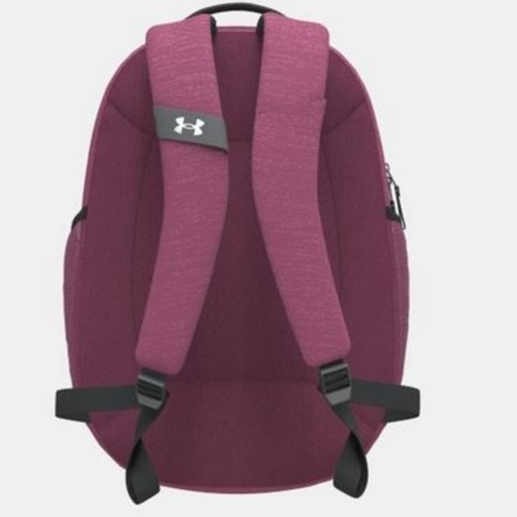 Under Armour UA Hustle Signature Backpack-PNK,OSFA