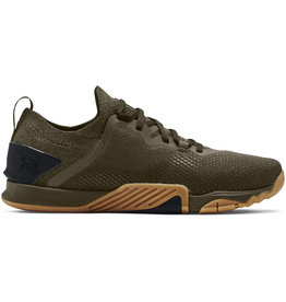 Under Armour UA TriBase Reign 3-GRN