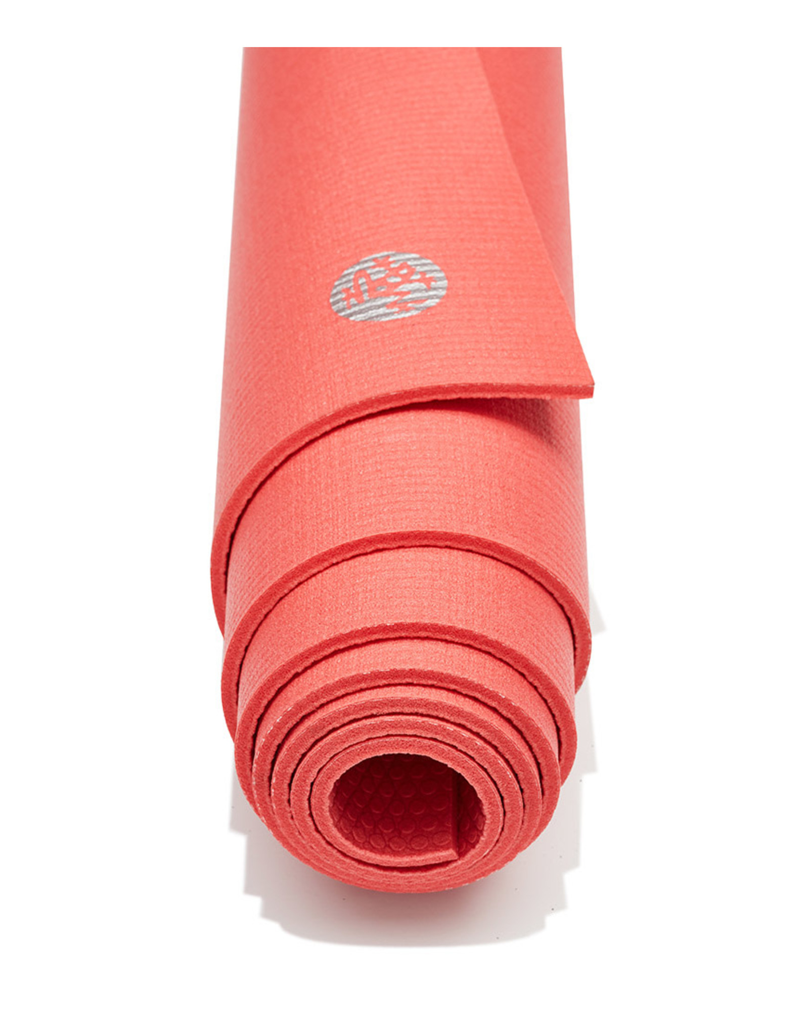 Manduka PRO Lite Mat 71/Deep Coral 4.7mm
