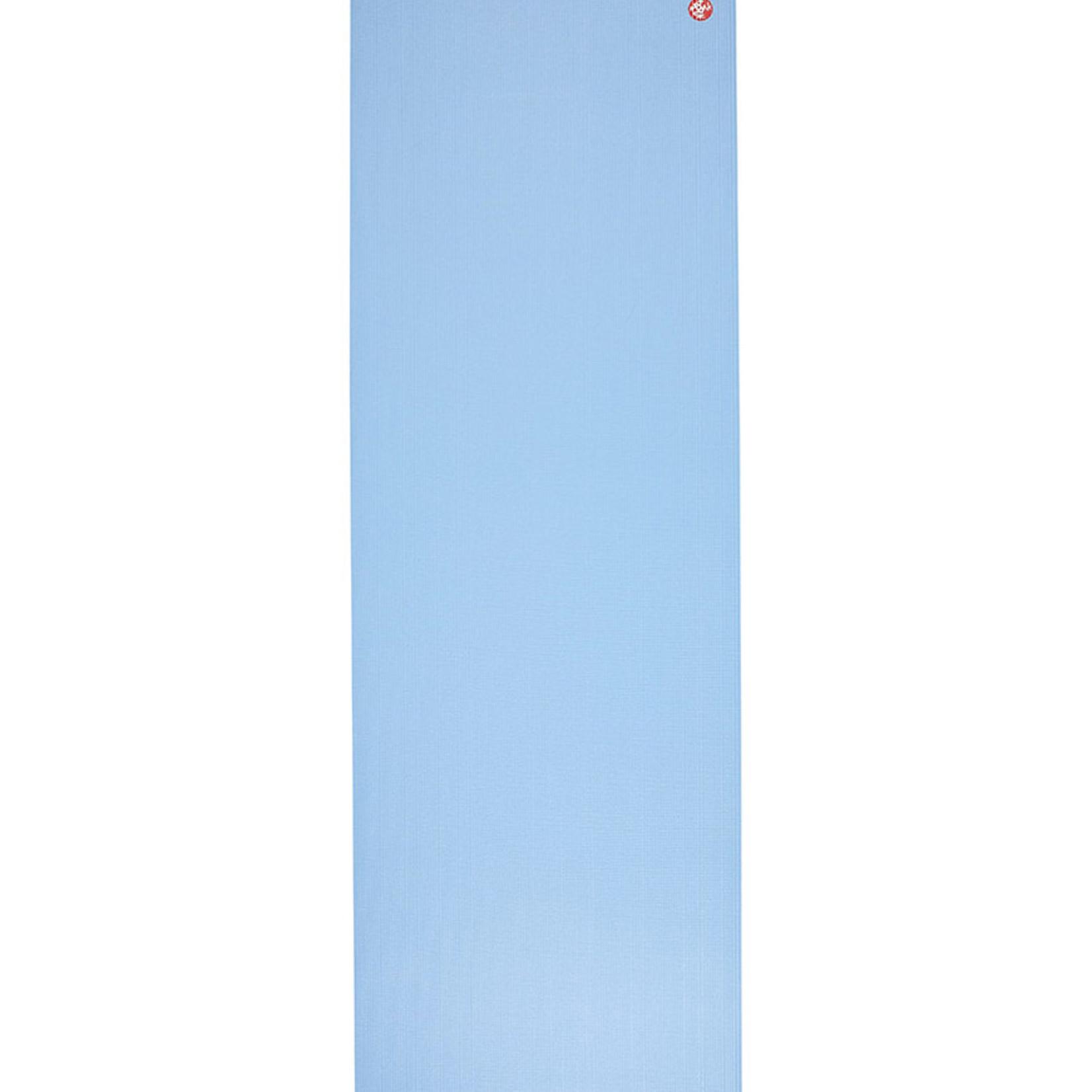 Manduka PRO Lite Mat 71/Clear Blue 4.7mm