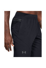 Under Armour UA Unstoppable Joggers - Black--Pitch Gray