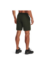 Under Armour UA Vanish Woven Shorts - Green-Black