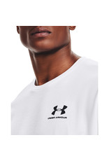 Under Armour UA SPORTSTYLE LC SS-White