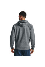 Under Armour Rival Fleece FZ Hoodie - Grey