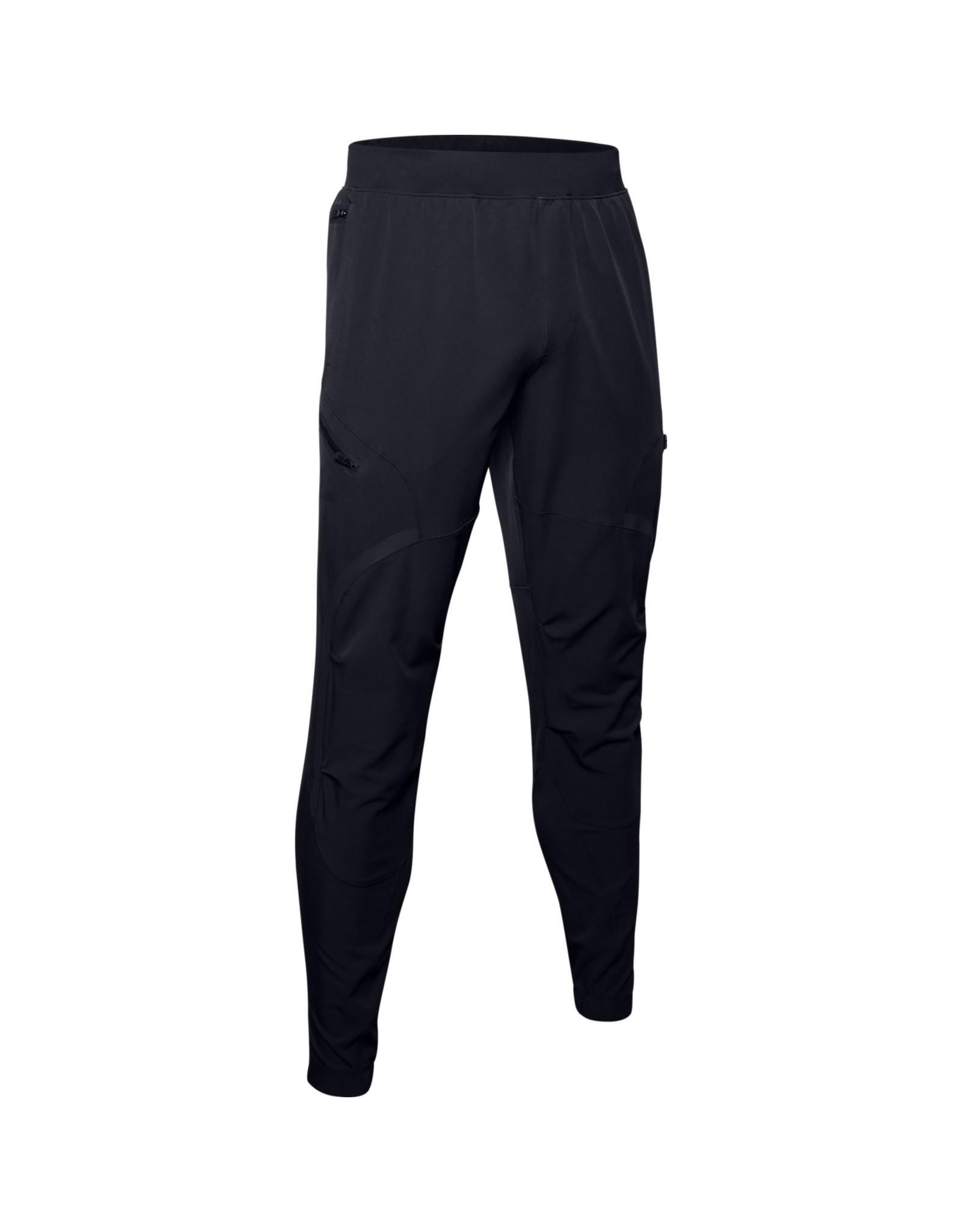 Under Armour UA Unstoppable Cargo Pants - Black
