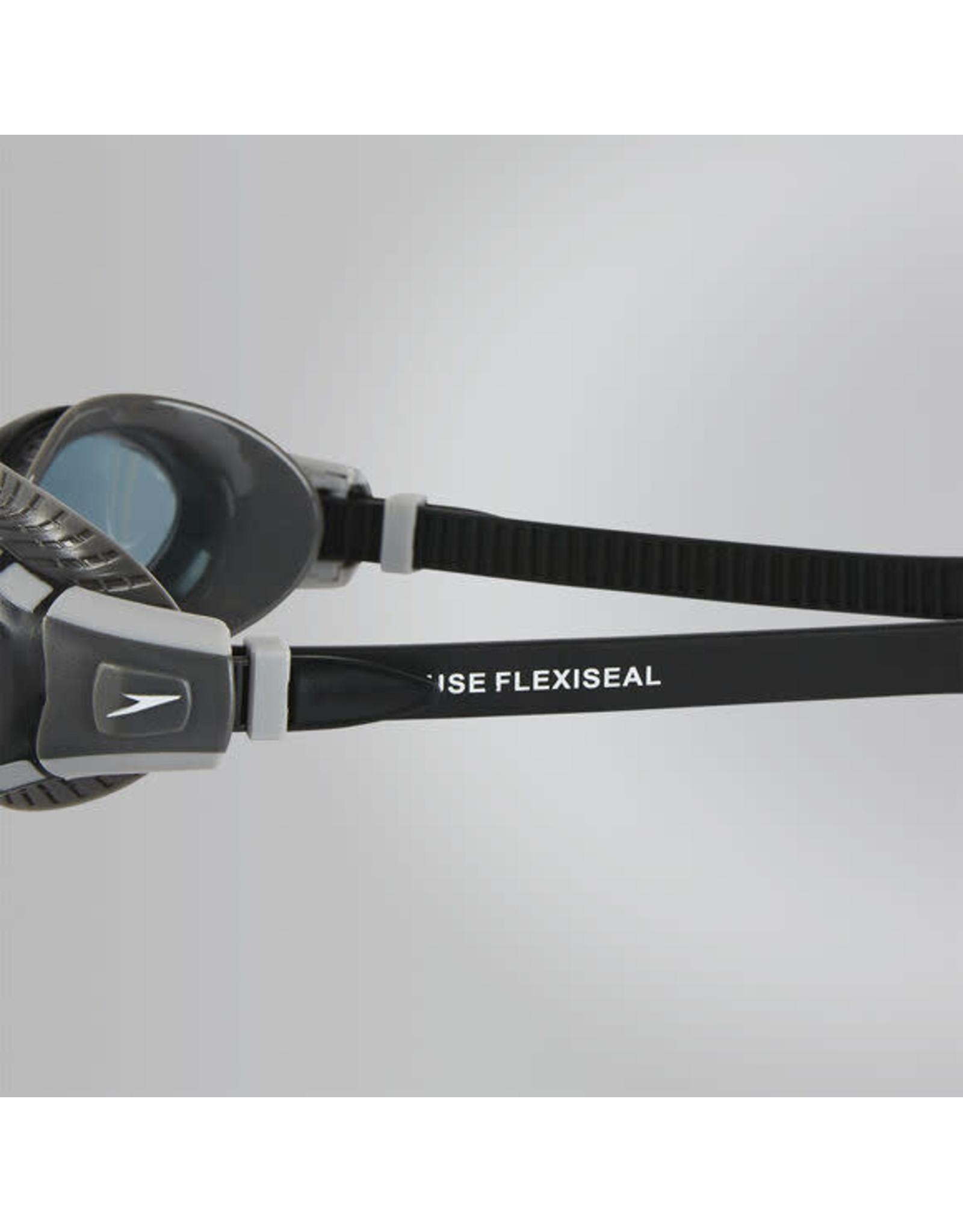 Speedo Futura Biofuse Flex Goggles - Black
