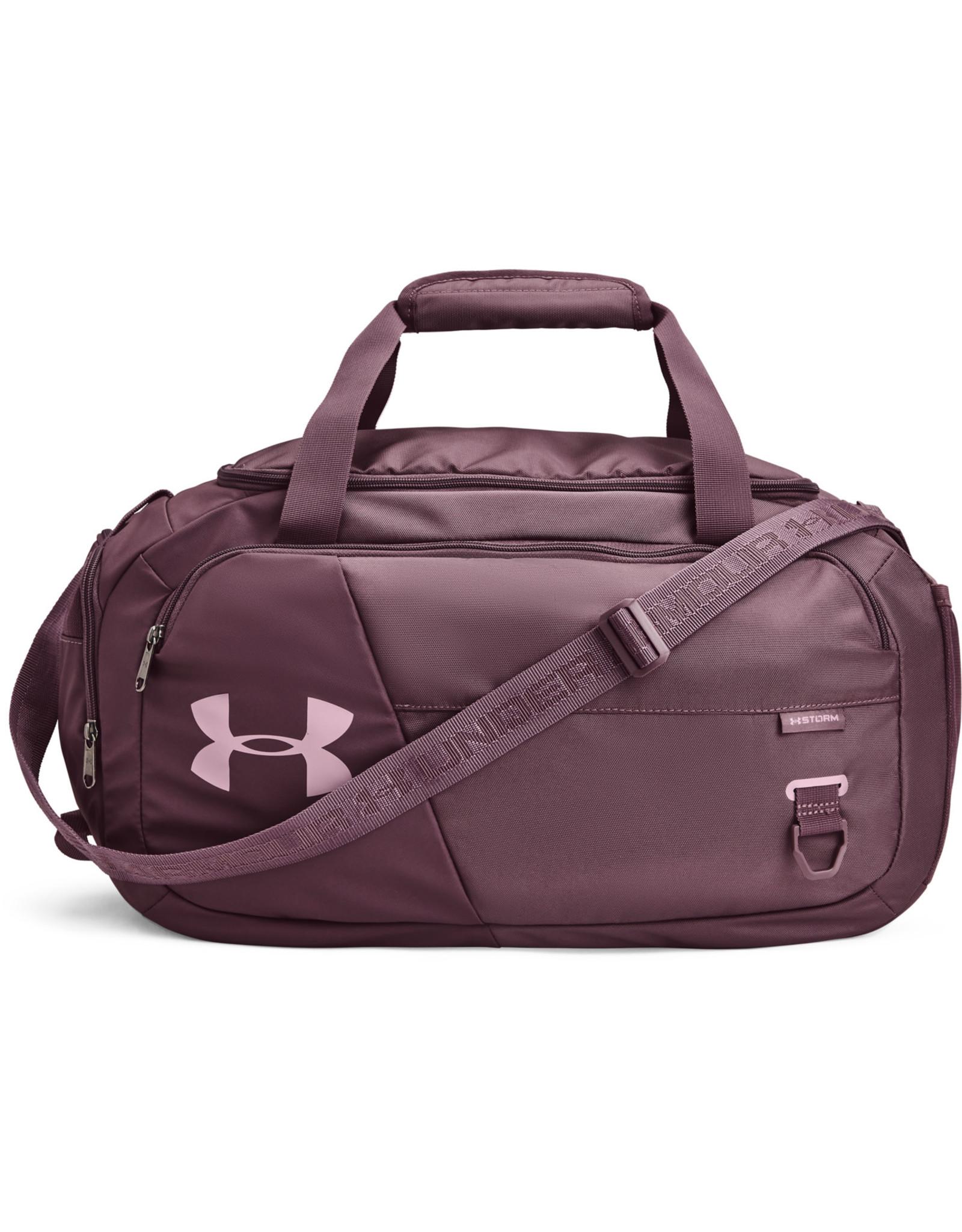 Under Armour UA Undeniable 4.0 Duffle XS-Purple