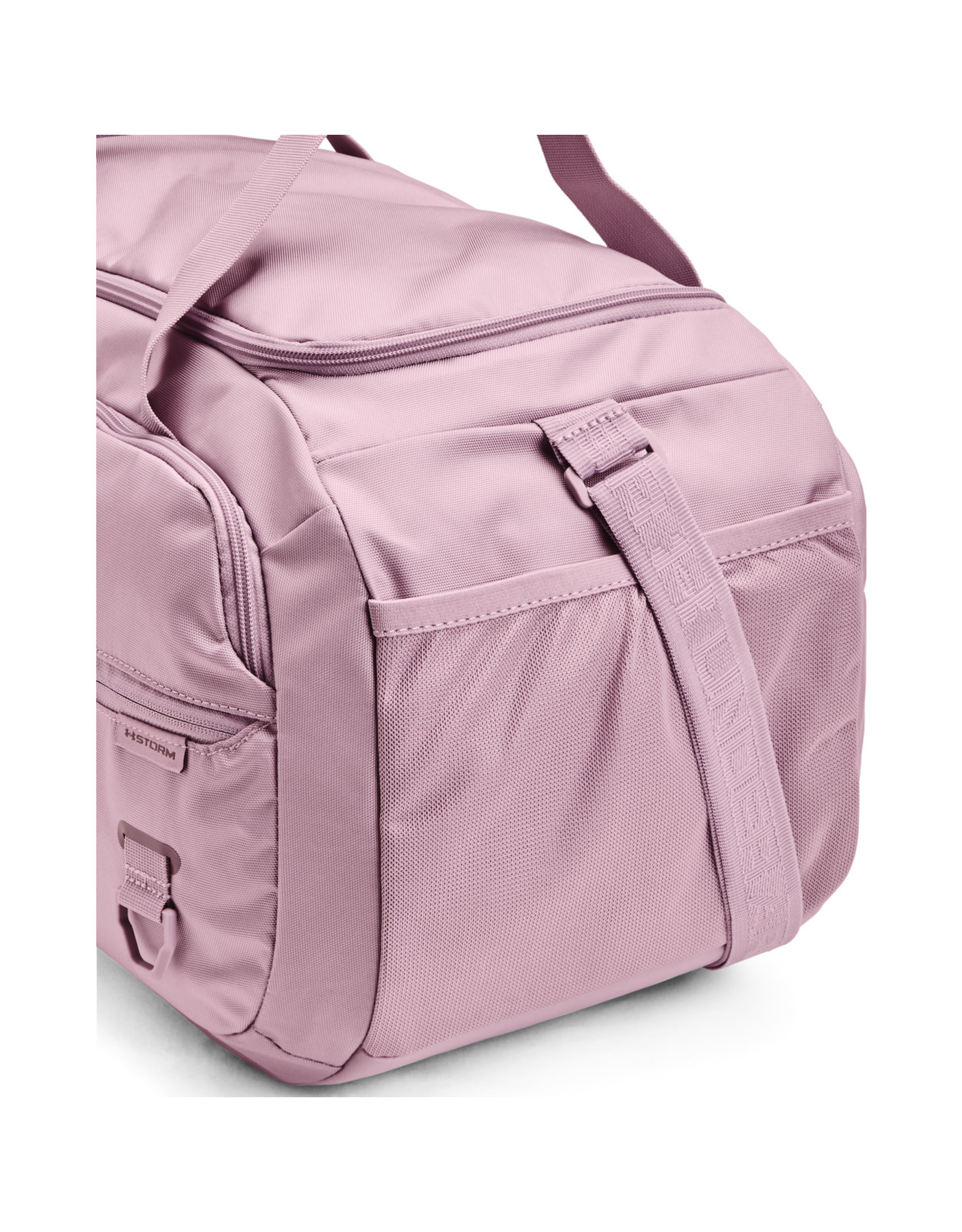 Under Armour UA Undeniable 4.0 Duffle SM-Pink