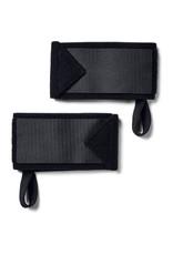 Under Armour UA Project Rock Wrist Wraps-Black