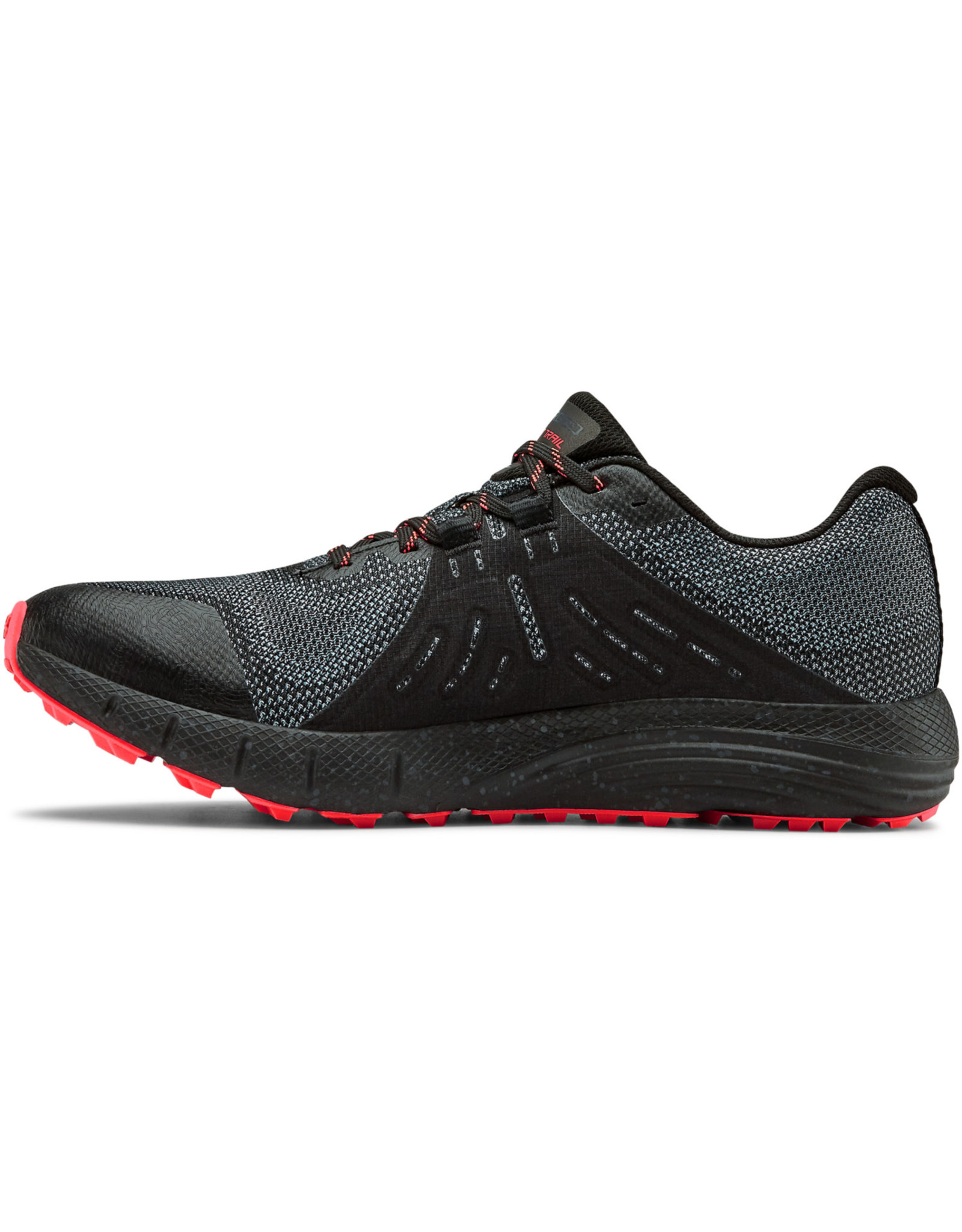 Under Armour UA Charged Bandit Trail GTX-Black