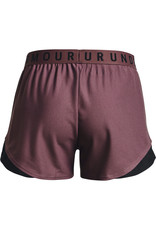 Under Armour Play Up Shorts 3.0-Purple