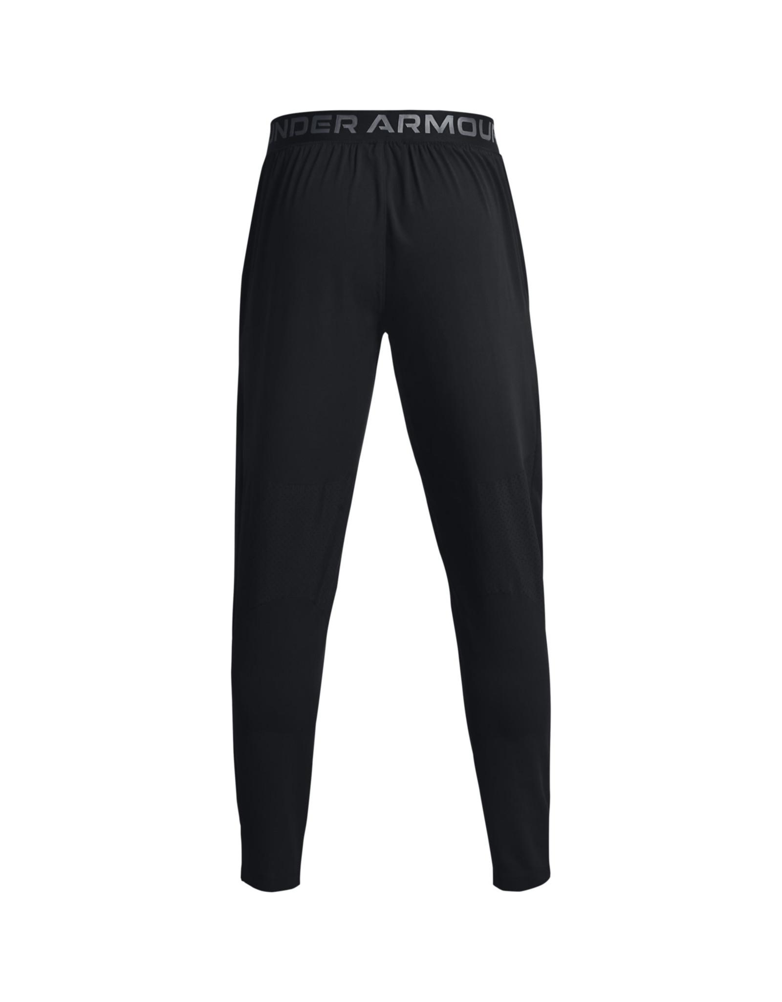 Under Armour UA WOVEN PANT-Black