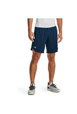 Under Armour UA Knit Training Shorts-Navy