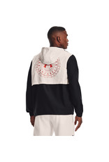 Under Armour UA Woven Crest Anorak Jacket