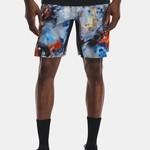 Under Armour UA Reign Woven Shorts-Gray