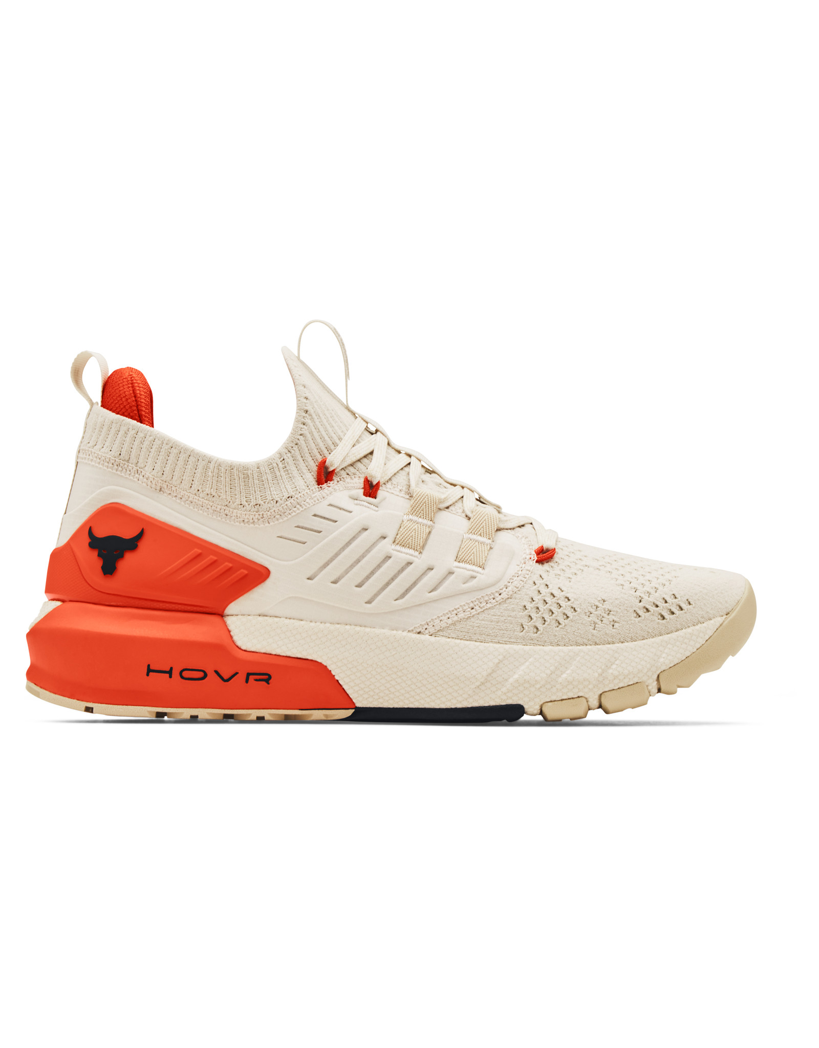 Under Armour UA Project Rock 3-White