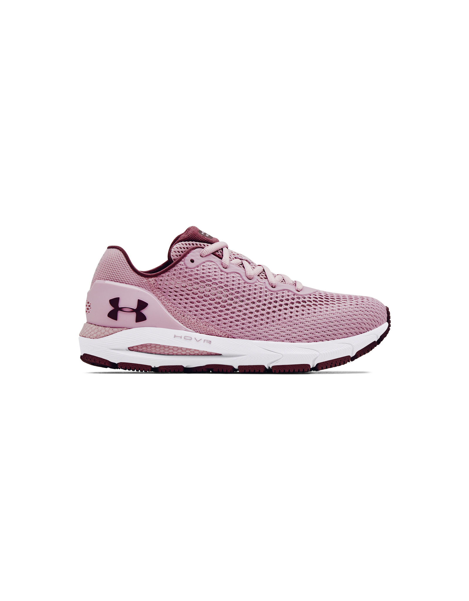 Under Armour UA W HOVR Sonic 4-Pink