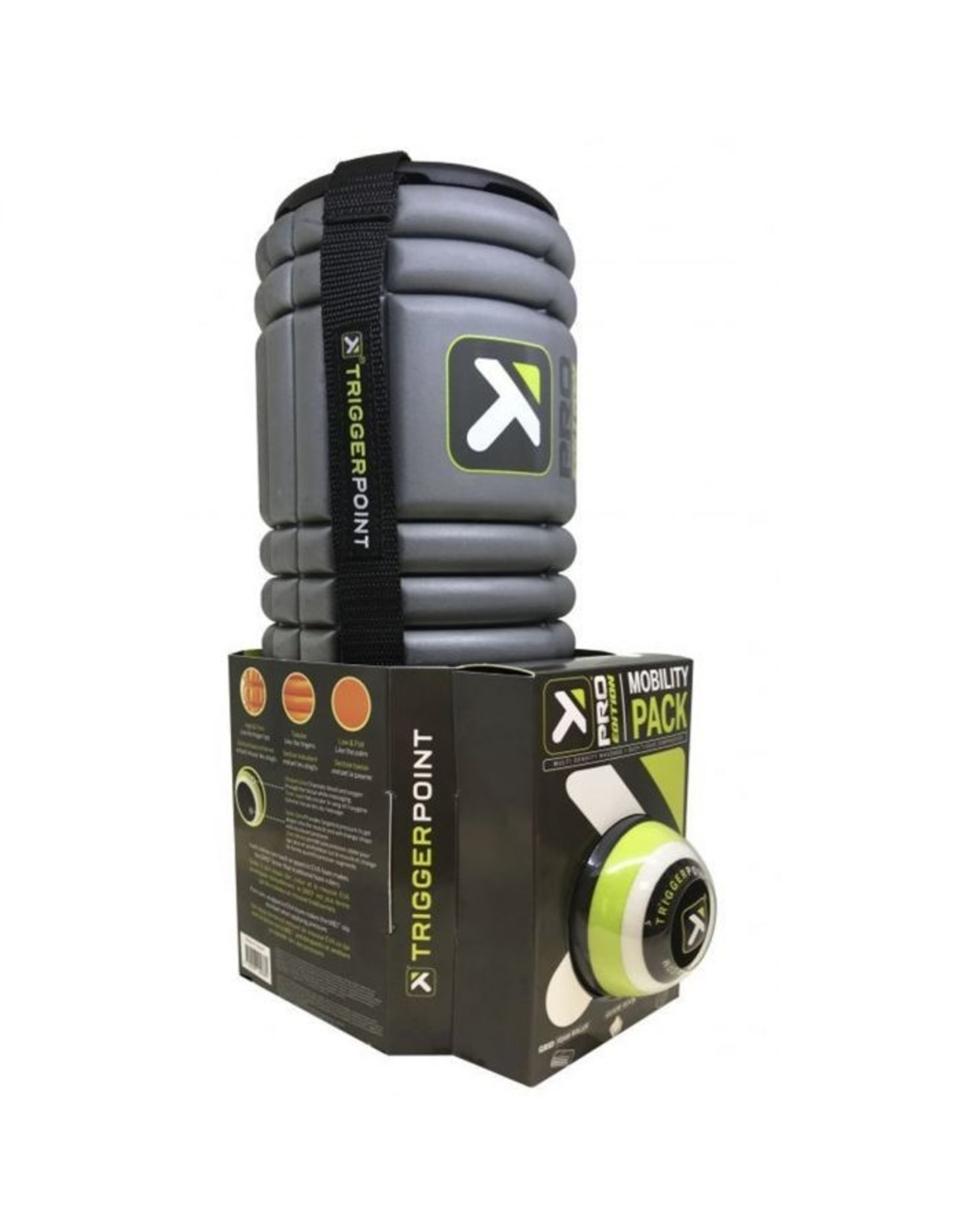 Triggerpoint Triggerpoint Pro Mobility Pack