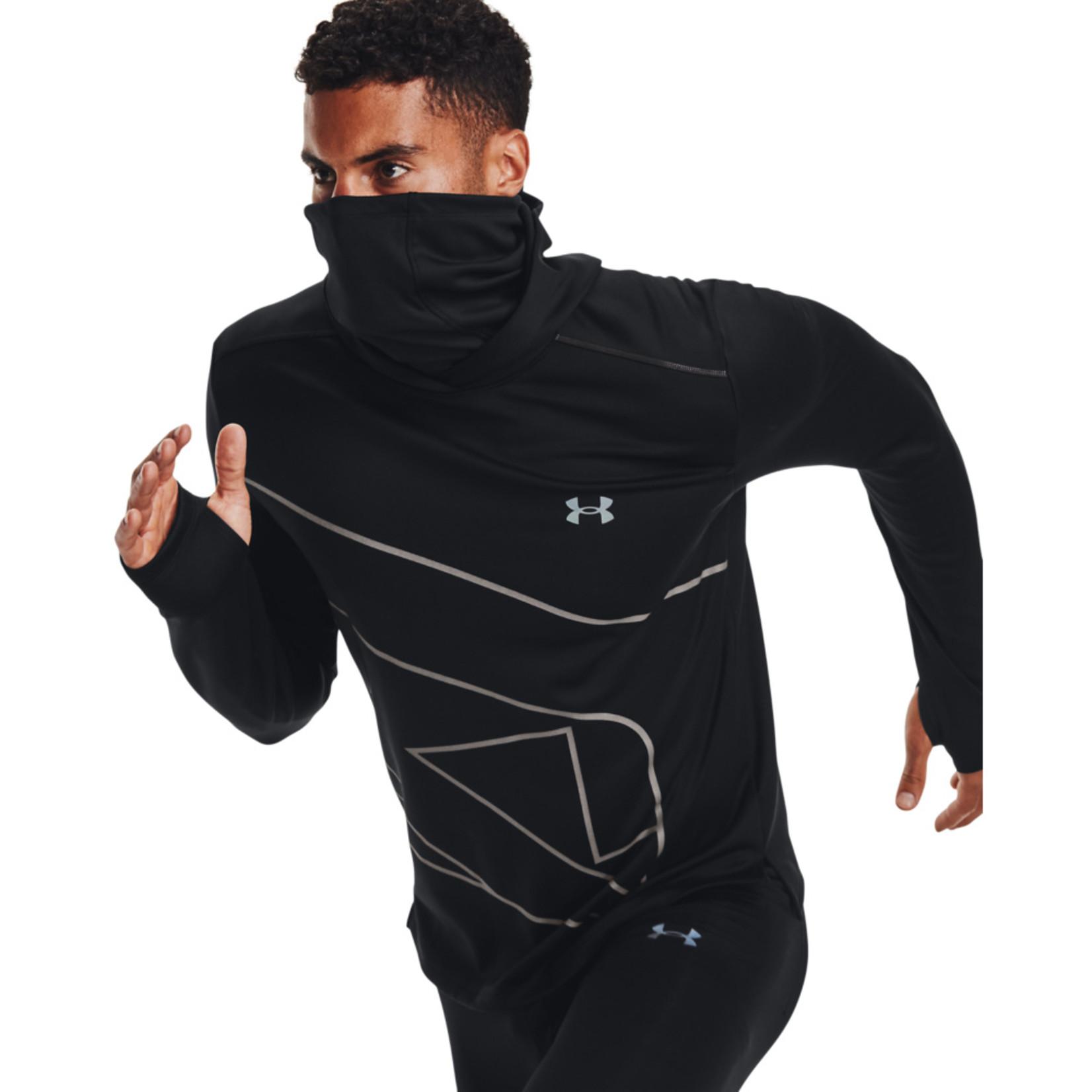 Under Armour UA Empowered Hoodie-Black