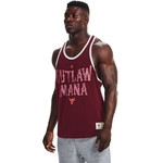 Under Armour UA Pjt Rock Outlaw Mana Tank-Red