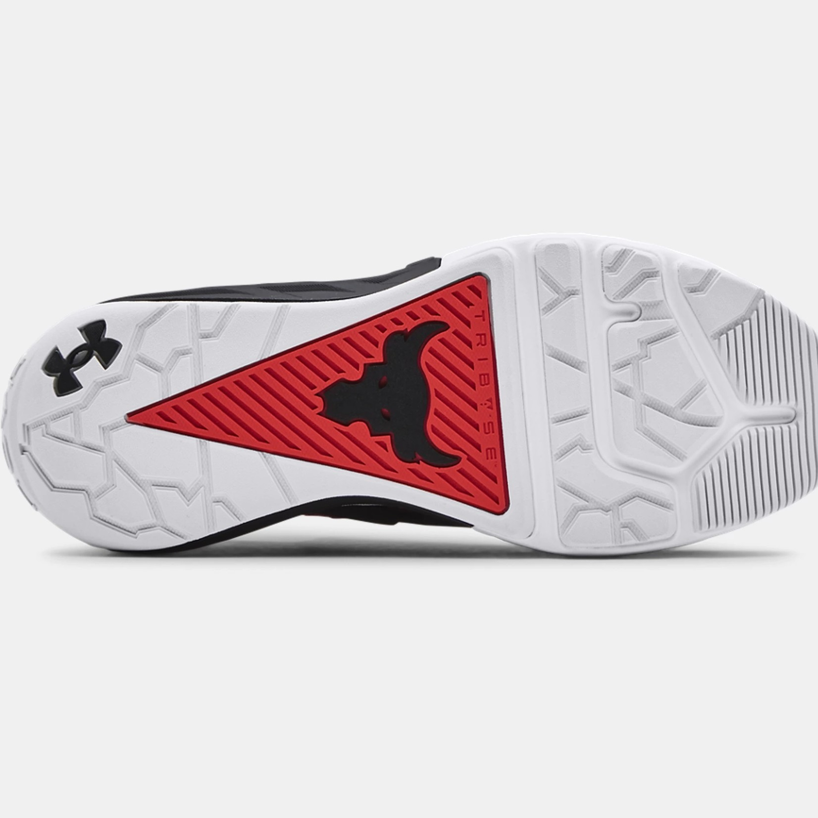 Under Armour UA Project Rock 4-Red