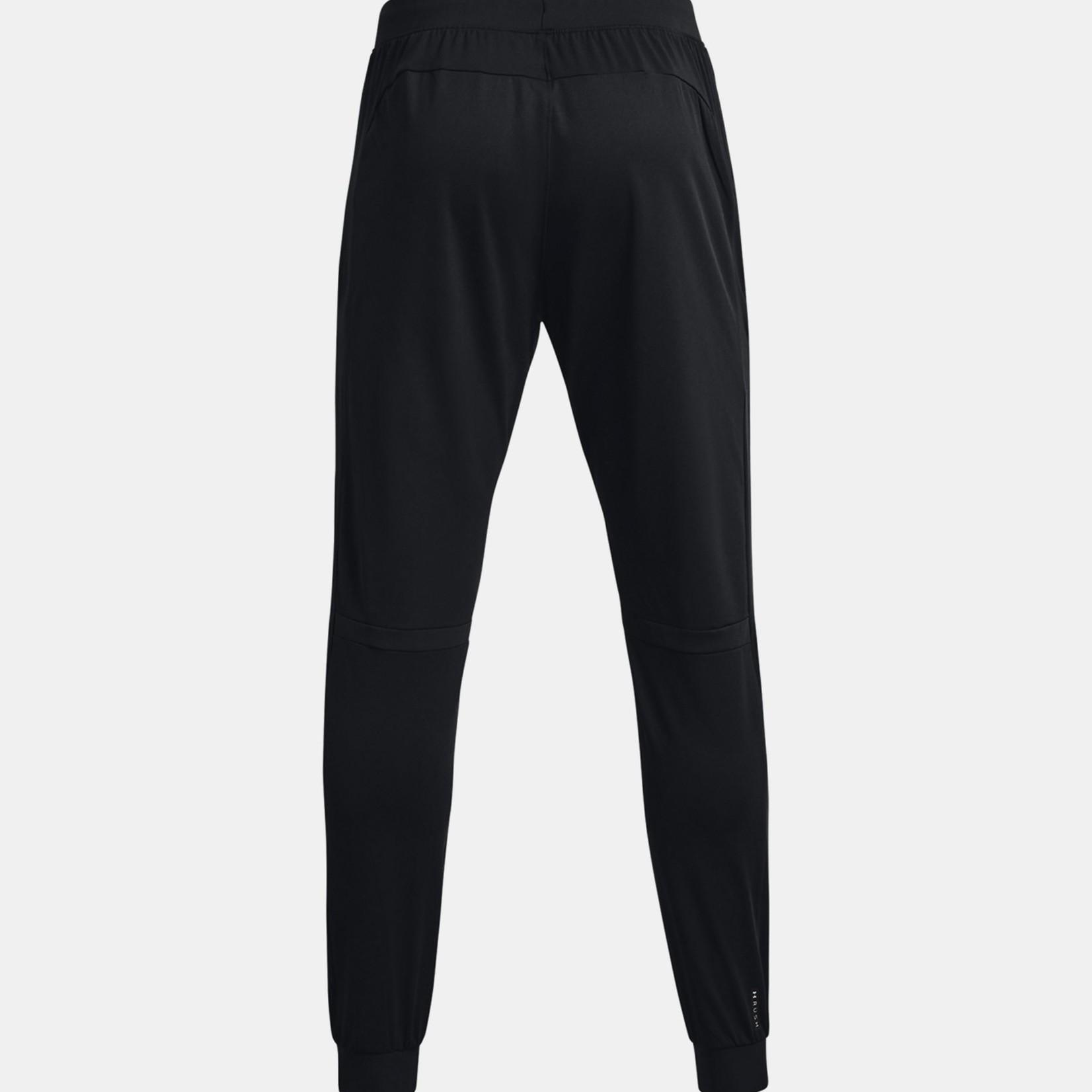 Under Armour UA Rush All Purpose Pants-Black