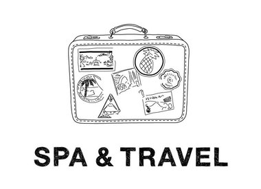 SPA & TRAVEL