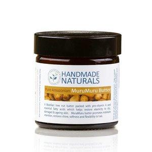 Handmade Naturals Pure Murumuru Boter 60 ml