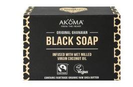 Alles over Zwarte zeep