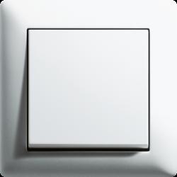 Standard 55 weiß matt