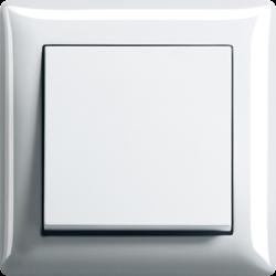 Standard 55 weiß glänzend