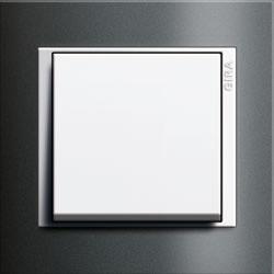Event aluminium matt weiß glänzend