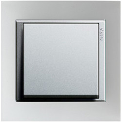 Event Opak weiß matt aluminium matt