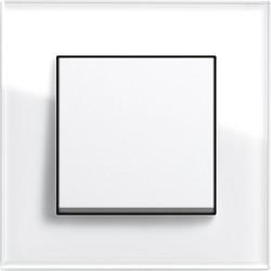 Esprit glas weiß
