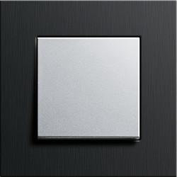 Esprit aluminium schwarz
