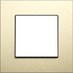 Esprit aluminium hellgold