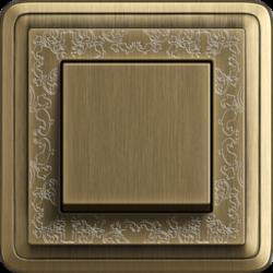 ClassiX Art bronze
