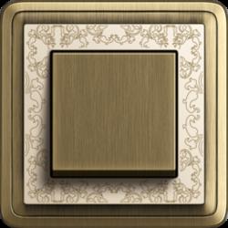 ClassiX Art bronze-creme