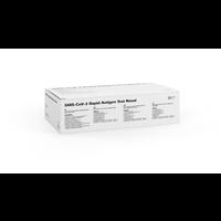 Roche SARS-CoV-2 Rapid Antigen Nasal Zelftest  verpakking met 10 stuks