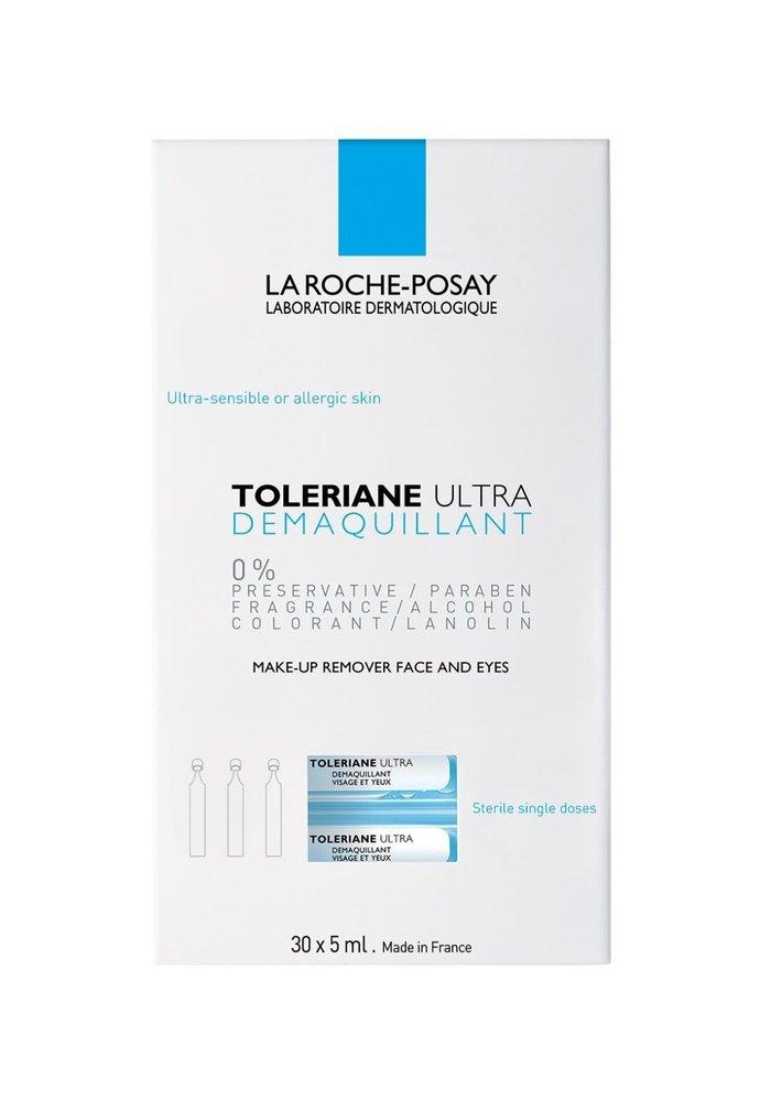 La Roche-Posay Toleriane Ultrareiniging 30x5ml