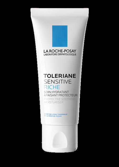La Roche Posay La Roche-Posay Toleriane Sensitive Rijk 40ml