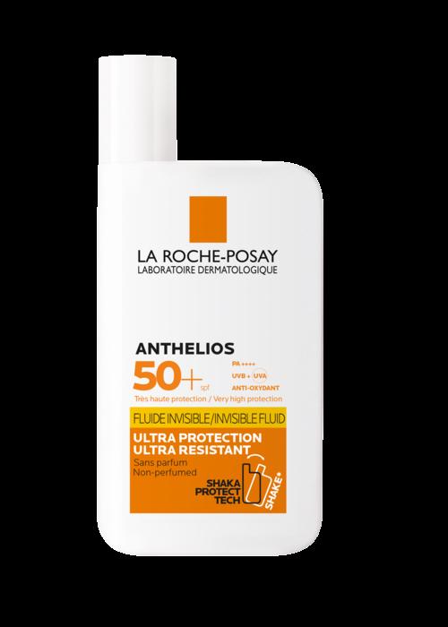 La Roche Posay La Roche-Posay  Anthelios Onzichtbare Fluide SPF50+ 50ml