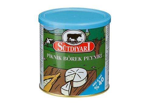 Sütdiyari Feta kaas 40%