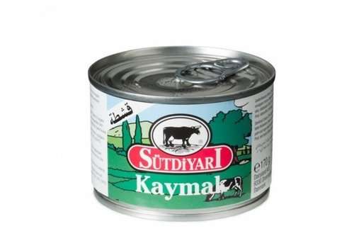 Sutdiyari Kaymak 23%