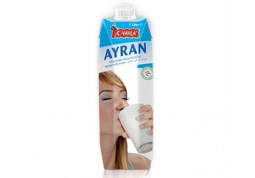 Yayla Ayran
