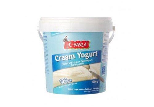 Yayla Yoghurt 10%